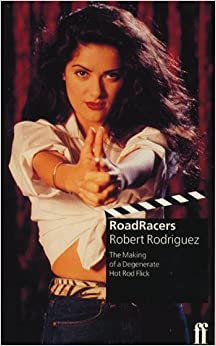 Book Roadracers: the Making of a Degenerate H