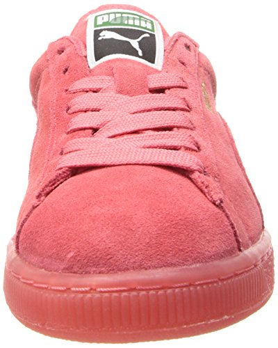 Puma Dames Suède Klassieke Sneaker Dubarry