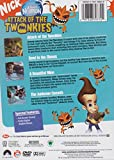 DVD : The Adventures of Jimmy Neutron - Attack of the Twonkies