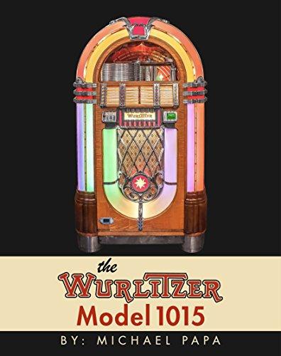 The Wurlitzer Model 1015
