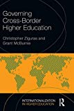 Governing Cross-Border Higher Education, Ziguras, Christopher and McBurnie, Grant, 0415734886