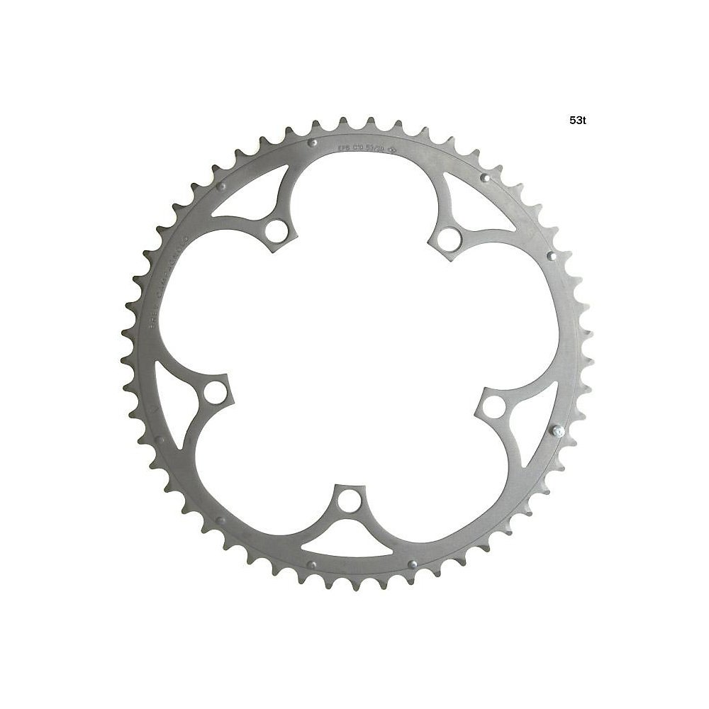 Campagnolo Spares CRANKSET FC-RE553 - 53 X 39 chainring - 10s