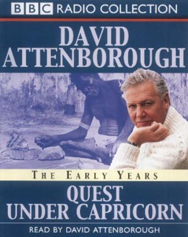 The Early Years: Quest Under Capricorn