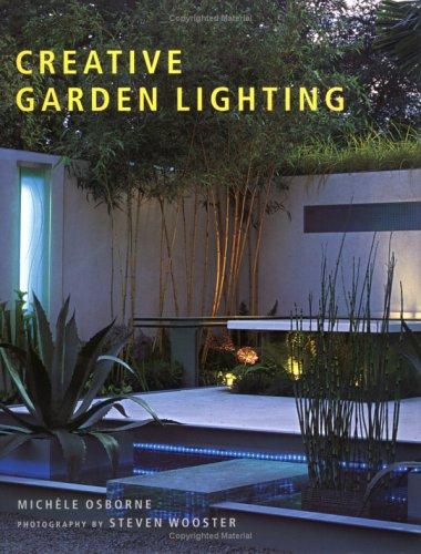 Lighting For Terrace Garden - 6