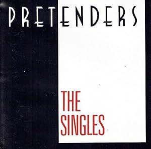 Pretenders The Singles Amazon Com Music