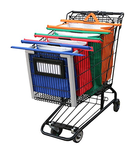 Trolley Shopping Bag Cart Insulated product image
