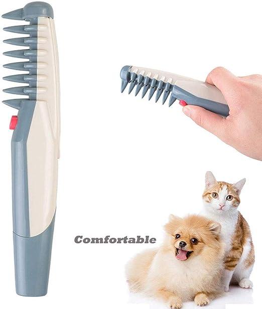 M3M Tijeras de Afeitar para Mascotas TV La afeitadora portátil ...