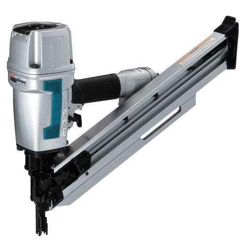 Makita AN942 Clipped Head 2-Inch to 3-1/2-Inch Framing Nailer (Discontinued by Manufacturer) ()