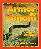 Armor to Venom, Phyllis J. Perry, 0531202992