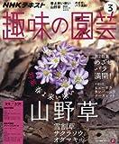 NHK趣味の園芸 2017年3月号 [雑誌] (NHKテキスト)