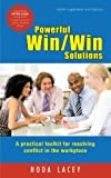 Powerful Win Win Solutions, Hoda Lacey, 1456797158