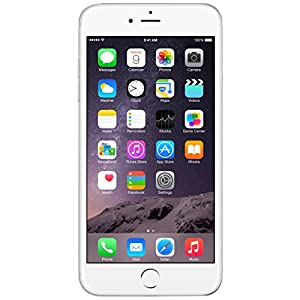 Apple iPhone 6 Plus 64 GB Verizon, Silver