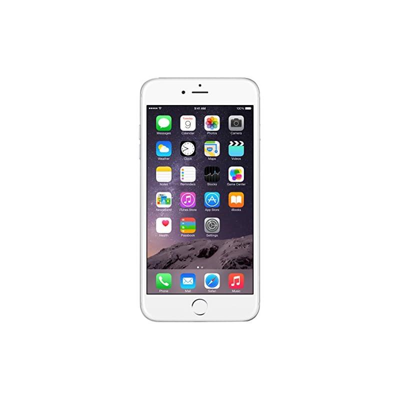 Apple iPhone 6 Plus 64 GB Verizon, Silve