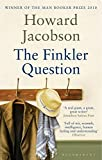 Finkler Question: Booker Prize Winner 2010