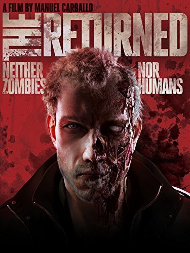 Zombie Movies 1980s (The Returned)