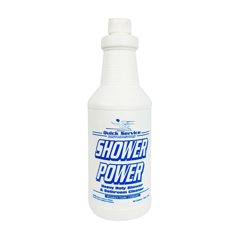Amazon.com: Shower Power - Powerful Bathroom Cleaner From ...