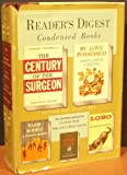 img - for Reader's digest condensed books; Volume 4, 1957; LOBO, The Century of The Surgeon, By Love Possessed, Duel With A Witch Doctor, Warm Bodies book / textbook / text book