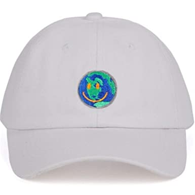 Winter Dong Gorra de béisbol, patrón Ajustable Unisex Summer Earth ...