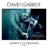 Music : Garrett vs Paganini
