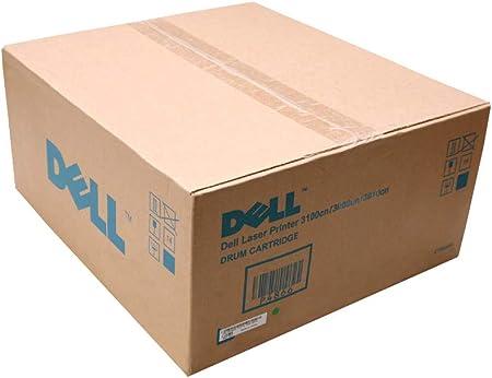 Original Dell 3000cn 3010cn 3100cn Bildtrommel Kapazität Ca 42 000 Seiten Bürobedarf Schreibwaren