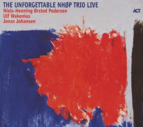 Unforgettable Nhop Trio Live by Act Music + Vision