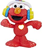 Sesame Street Let's Dance Elmo: 12-inch Elmo Toy that...