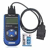 vag com tool - Autool VAG Code Reader Diagnostic Scanner Com Reset Airbag ABS Code Scan Tool Automotive Air Bag Scanner OBD-II System Diagnostic Tools
