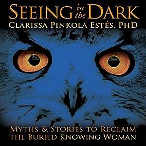 Seeing in the Dark Speech