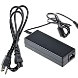 CJP-Geek Replace AC Adapter Charger For HP PAVILION DV6263CL DV6589US Power Supply Cord