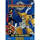 Medabots, Vol. 5: Use the Medaforce!