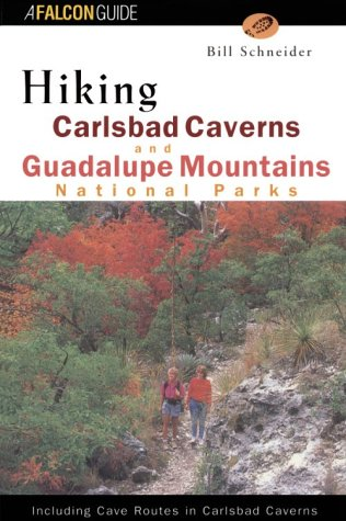 Carlsbad Guadalupe Mountains National Regional product image