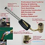 Gas Welding Torch Mapp Propane Gas Brazing Torch