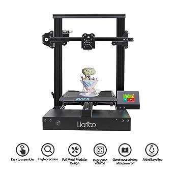 3d-drucker & Zubehör 3d Drucker Computer Drucker Print SorgfäLtig AusgewäHlte Materialien 3d-drucker
