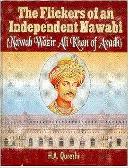 Wazir Ali Khan