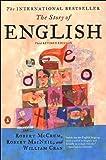 R. McCrum's R. MacNeil's W. Cran's The Story of English(The Story of English: Third Revised Edition [Paperback])2002