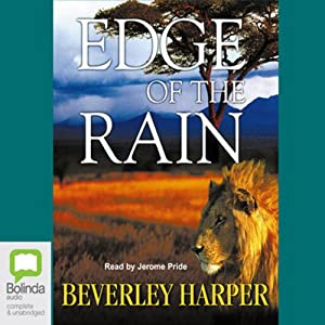 Edge of the Rain Audiobook