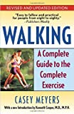 Walking, Casey Meyers, 0345491041