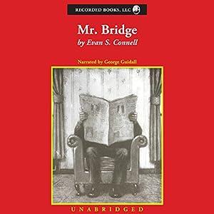 Mr. Bridge Hörbuch