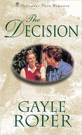 Joomla pdf ebook kostenlos herunterladen The Decision (The Amish Trilogy, Book 3) PDF