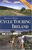 Cycle Touring Ireland, Brendan Walsh, 0717133958