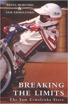 Book Breaking the Limits: The Sam Ermolenko Story
