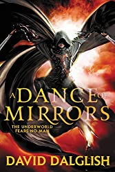 A Dance of Mirrors (Shadowdance series Book 3)