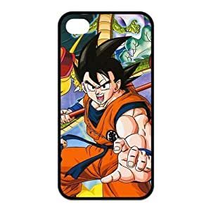 iphone covers 4S ,Hard Case For Iphone 5cPlus 5.5Inch Cover,Dragon Ball Design Fashion Pattern Hard Back Snap on Case For Iphone 5cPlus 5.5Inch Cover (Black/white)