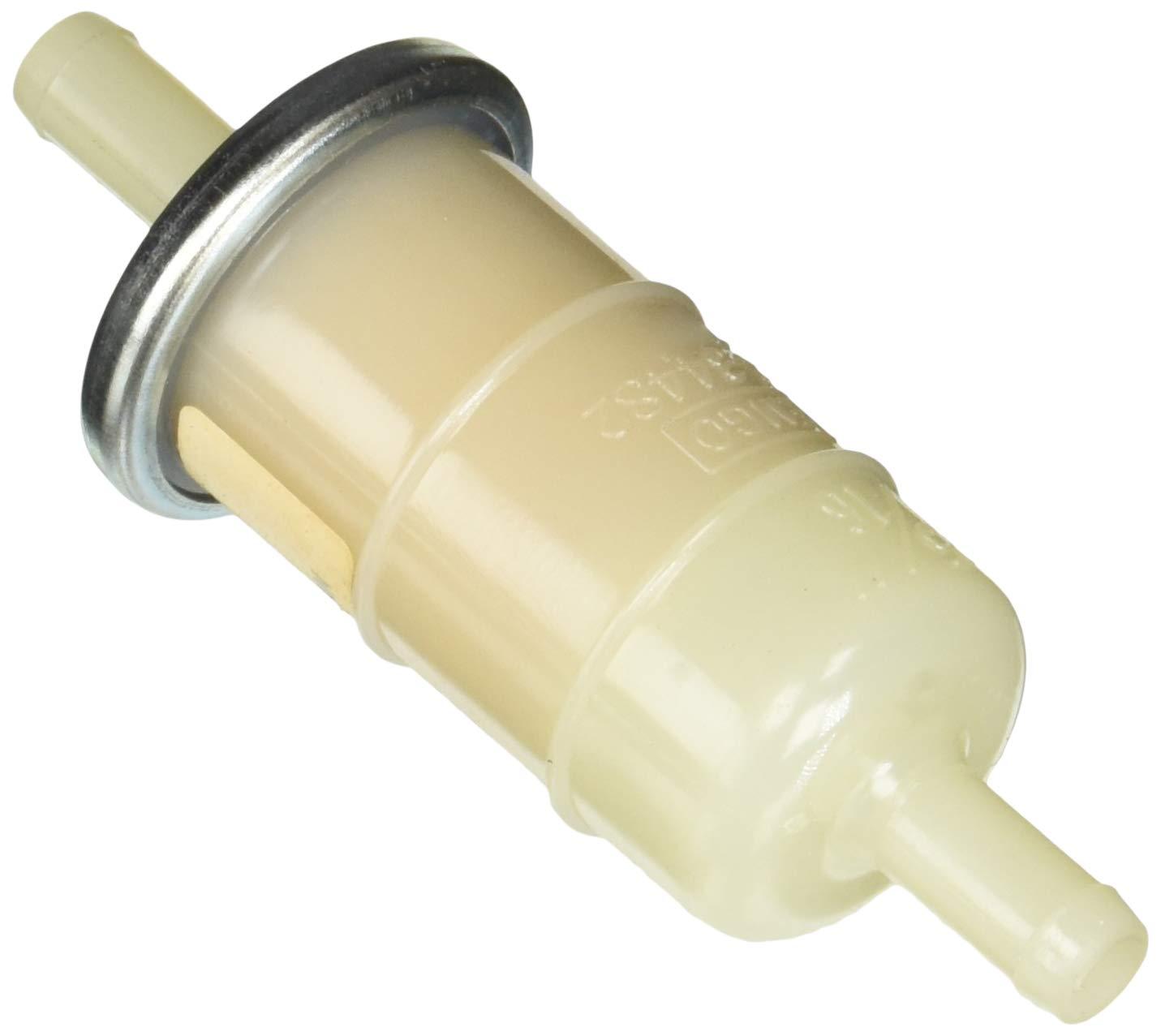3-27//32 x 1-7//16 x 3-27//32In Baldwin Filters BF7686 Fuel Filter