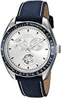 Missing small hand; Invicta Men's Quartz Stainless Steel and