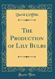 Amazon / Forgotten Books: The Production of Lily Bulbs Classic Reprint (David Griffiths)