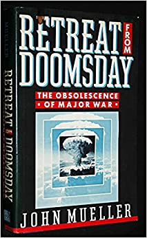Book Retreat From Doomsday