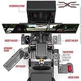 Extreme Simracing Cockpit VIRTUAL EXPERIENCE V 3.0