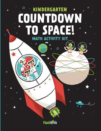 Countdown to Space: Math Activity Kit pdf epub
