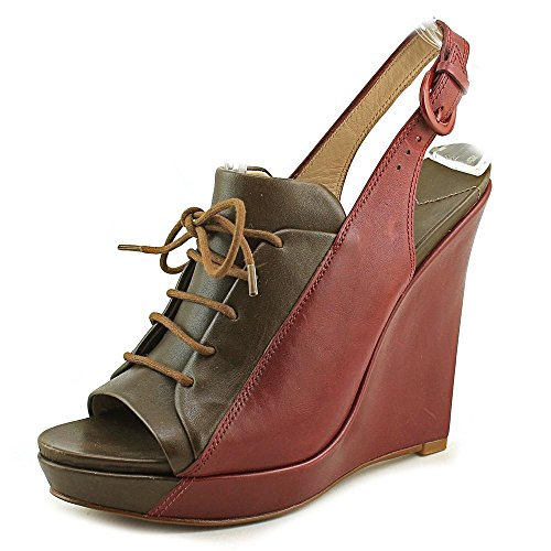 derek-lam-gi-women-us-7-burgundy-platform-heel